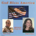 Vol. 9: God Bless America